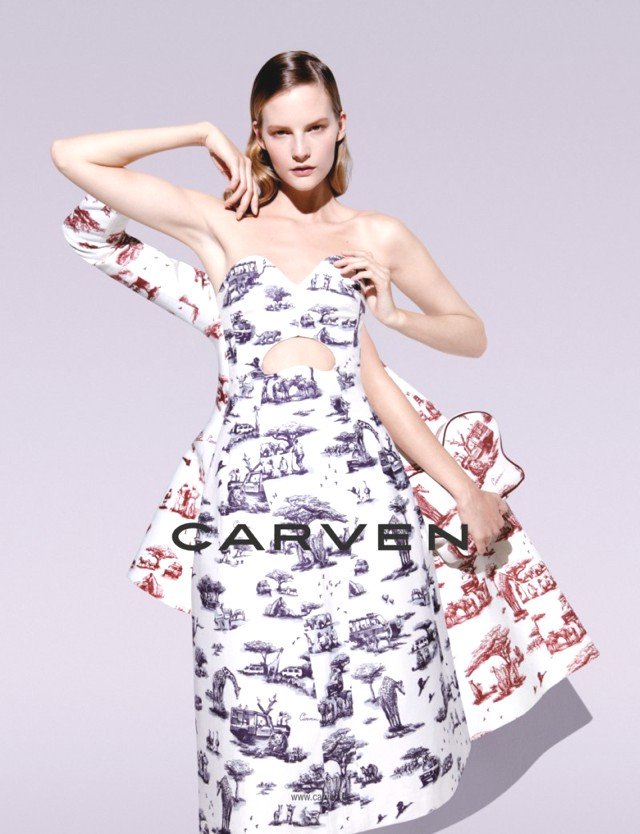 Carven-The-SS-2013-Genius-Campaign4