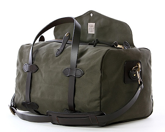 travel-light-yet-heavy-on-style-filson-small-duffle-bag-in-green-2