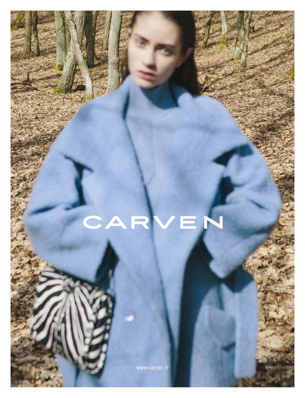 Carven Hiver 13 #5 BD