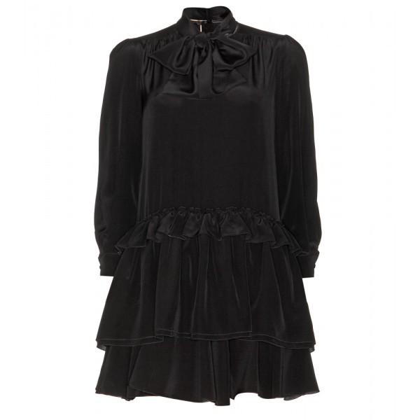 P00090028-Ruffled-silk-crepe-mini-dress-STANDARD