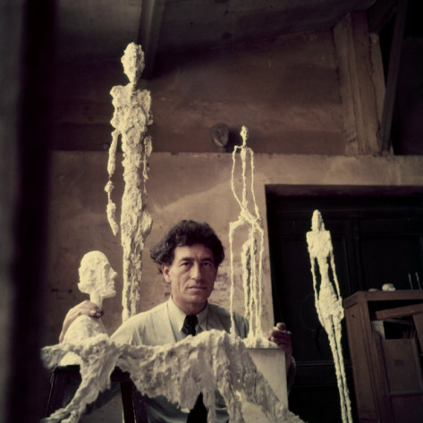 gordon-parks-portrait-of-alberto-giacometti-in-his-studio