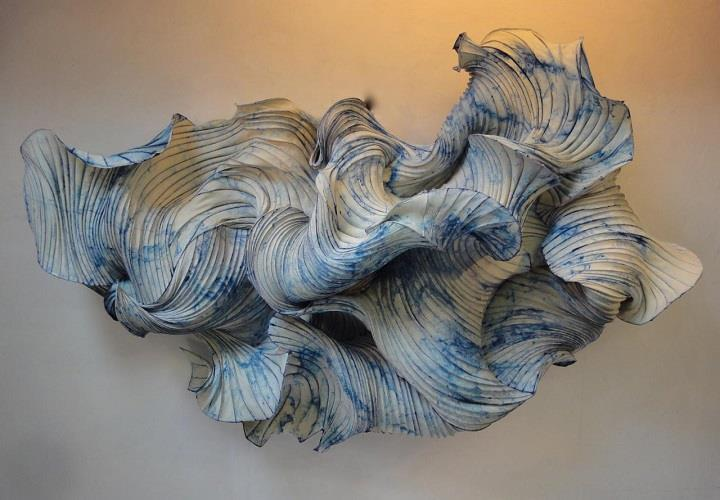 Peter-Gentenaar-blue-paper-art